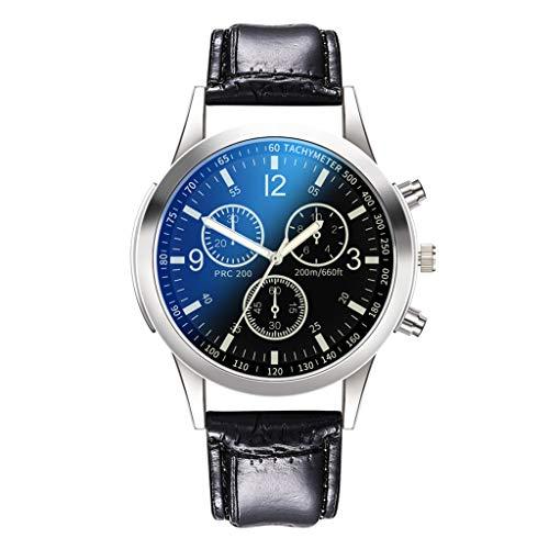 YULINGSTYLE Luxusuhren Quarzuhr Edelstahl Zifferblatt Beiläufige ArmbanduhrGünstige und billige Uhren