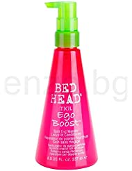 Bed Head by TIGI Ego Boost Split End Mender Leave In Conditioner 8oz (package of 5) by Bed Head