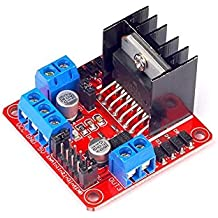 Robodo Electronics L298 Motor Driver Module