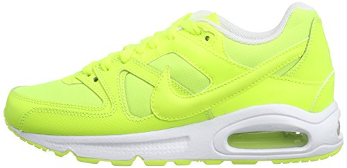 Chaussure Nike Air Max Command (Gs) Giallo (Volt/Volt-White-Volt)