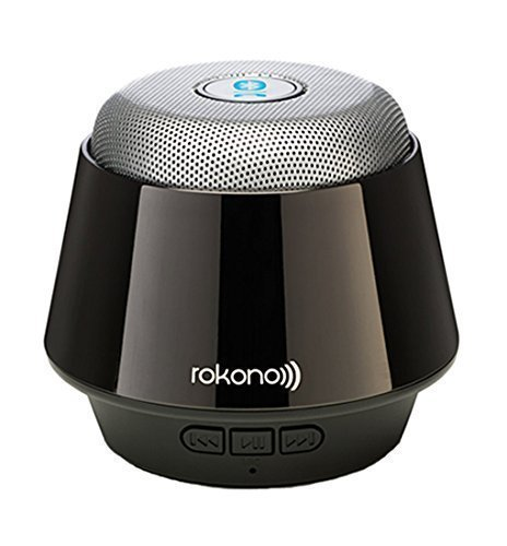 Rokono (B10) BASS+ Mini Altoparlante Bluetooth per...