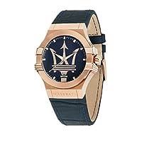 MASERATI POTENZA relojes hombre R8851108027 de Maserati