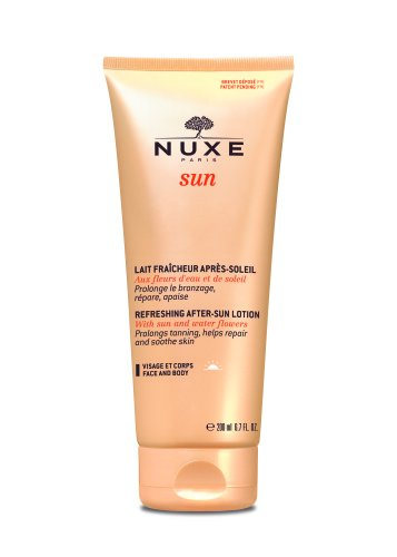 Nuxe Leche After Sun Refrescante - 200 ml