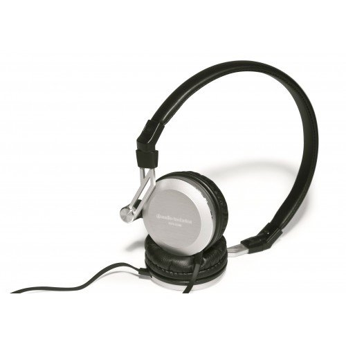 Audio-Technica ATH-ES88 Silver