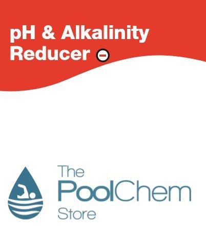 6x 1.5kg piscina PH y alcalinidad de reductor por spachem–Hot Tub de alta calidad nivel de lectura menos de pH piscina Spa Agua Balancer Química–Bulk Buy