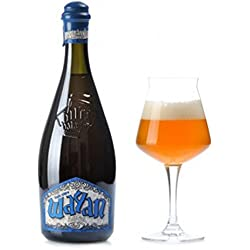 Cerveza Artesanal Baladin 0,75 lt. - Wayan