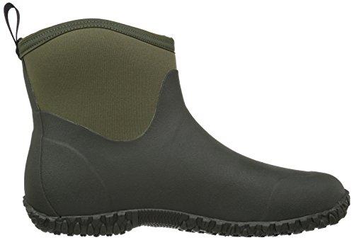 Muck Boots Chore High, Work Wellingtons mixte adulte Moss Green