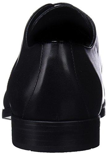 Martinelli Kingsley II, Derbys Homme Noir (Black)