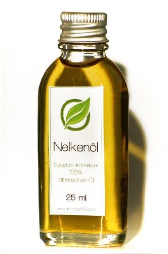 Nelkenöl, 25 ml