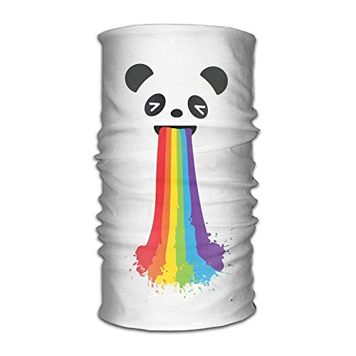 f9b0966bb Style Gay Panda LGBT Pride Headwear Bandanas Seamless Men Women Headwear  12-in-1