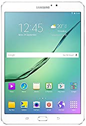 Samsung Galaxy Tab S2 8.0 T710 White - WiFi Only - International Version No Warranty