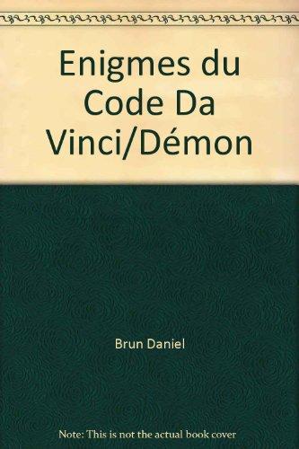 Enigmes du Code Da Vinci/Démon