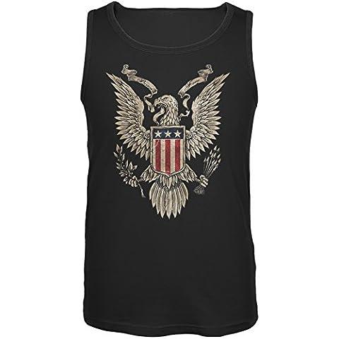 4 luglio Nato libero Vintage American Bald