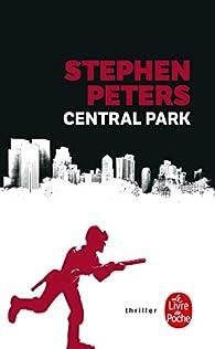 Central Park par Stephen Peters