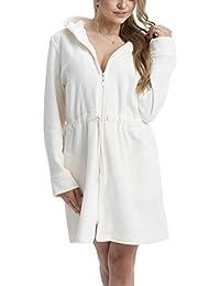 10ed368b75 Suchergebnis auf Amazon.de für: Frottee Kleid - Damen: Bekleidung