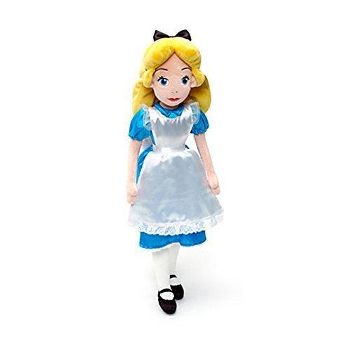 Disney Amts Alice im Wunderland Alice 53cm weiches Plüsch-Spielzeug
