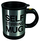 OOTB Tazza Mescolatrice Self Stirring Mug