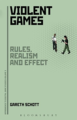 , Realism and Effect (Approaches to Digital Game Studies) ()
