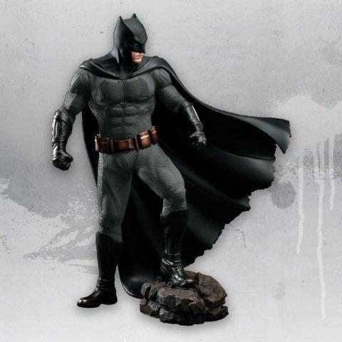 Fryu Justice League Special figure Batman Japan import