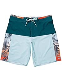 G.S.M. Europe - Billabong Herren Pivot X Slab 19 Zoll Boardshort