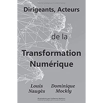 Dirigeants, Acteurs de la Transformation Numérique