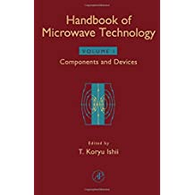 Handbook of Microwave Technology: Components and Devices