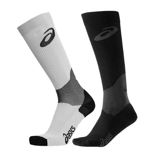 asics-compression-womens-running-socks-10-11