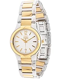 Cerruti Damen-Armbanduhr Analog Quarz Edelstahl CRM106STG01MGT