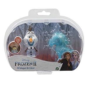 Giochi Preziosi Disney Frozen 2 Whisper and Glow Double Blister Olaf and The Nokia