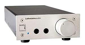 Lehmann Audio Verstärker für Kopfhörer, linear, 16-600 Ohm, 280 x 110 x 44 mm