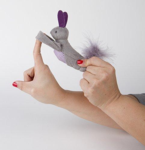 Image result for petlinks finger flyer