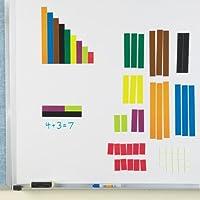 Learning Resources - Regoli magnetici per imparare