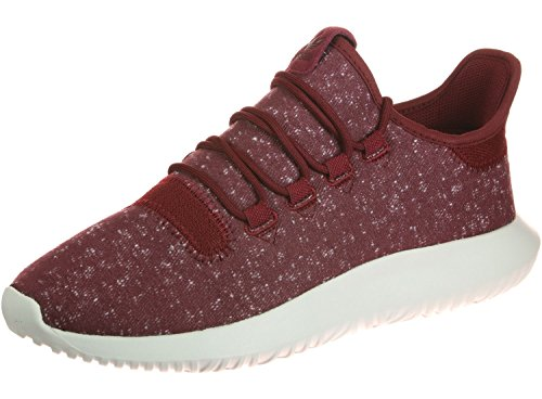 adidas Tubular Shadow, Basses homme Rouge (Collegiate Burgundy/collegiate Burgundy/crystal White)