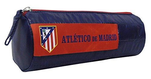 Atletico De Madrid – Portatodo cilíndrico soft (CYP Imports PT-815-ATL)