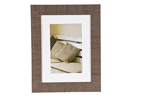 Henzo 585809 Pared Marco Driftwood