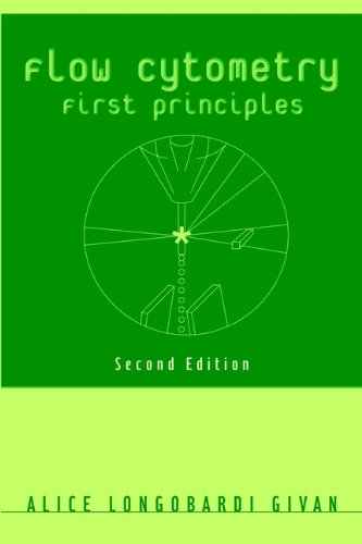 Flow Cytometry: First Principles (English Edition)