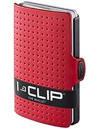 I-CLIP ® Cartera AdvantageR (Disponible En 6 Variantes)