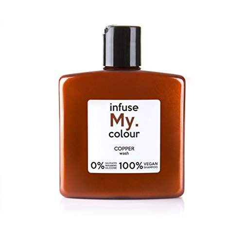 My.Haircare Infuse My. Colour Wash Copper 250ml