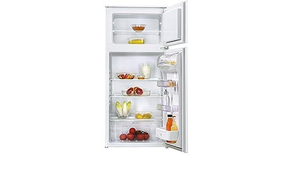 Aeg Kühlschrank Rdb51811aw : Zanussi zbt sa kühlschrank kühlteil l gefrierteil l