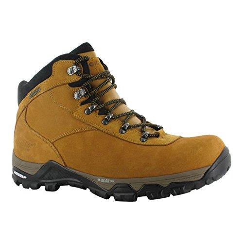 Hi-Tec ALTITUDE OX I WP boots homme Wheat/Black