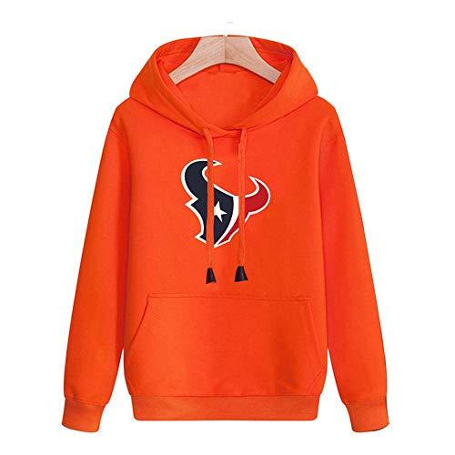 ENTHUSIAST Sport Basketball Fans Pullover Fußball Patriots/Bär/Pony/Texas Hoodies Team-Rugby Sport Leichtathletik Laufkleidung T-Shirts X-XXXL