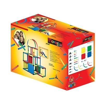 Preisvergleich Produktbild Moveandstic 875056 - Grundbaukasten Profi