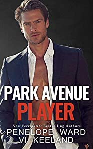 Park Avenue Player (English Edition)