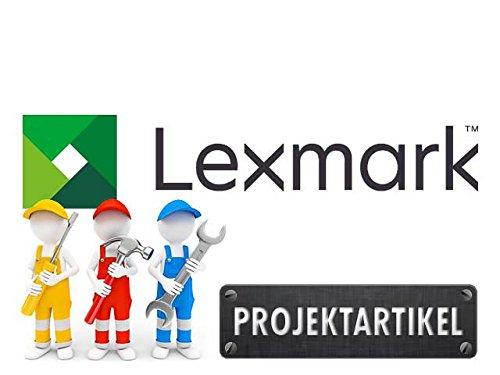 Preisvergleich Produktbild LEXMARK 70C2XCE Toner cyan hohe Kapazität corporate