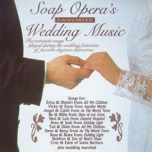 soap-opera-favorite-wedding-music