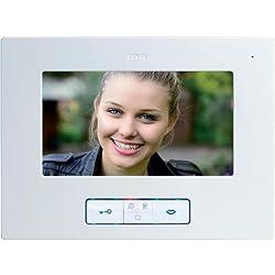 M-e Vistus Vd-607 7-inch Monitor Additional Indoor Unit Video-doorphone