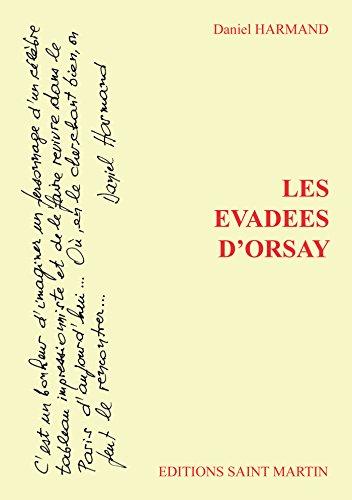 Les vades d'Orsay