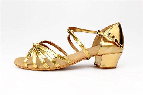 Miyoopark , Salle de bal femme Gold-3.5cm Heel