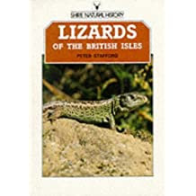 Lizards of the British Isles (Shire natural history)