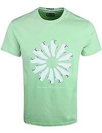 Weekend Offender T-Shirt - Trainer Wheel S17